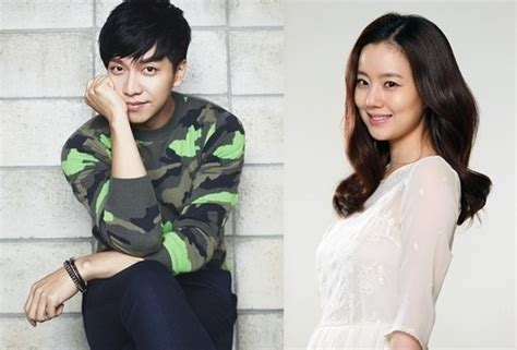 film baru lee seung gi moon chae won reads lee seung gi s palm quot he has a lot of
