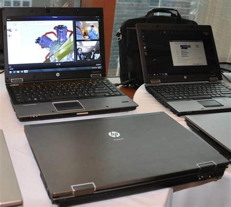 hp elitebook mobile workstation 8540w ces 2010 hp s elitebook 8440w and hp elitebook 8540w