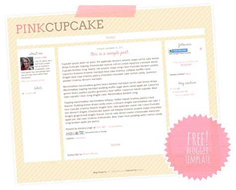free blogger templates cyberuse