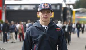 Past F1 Drivers Max Verstappen Still Has Much To Prove As Formula One S