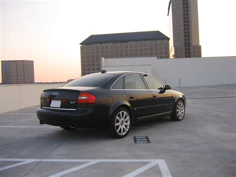 Audi A6 2004 by 2004 Audi A6 Pictures Cargurus