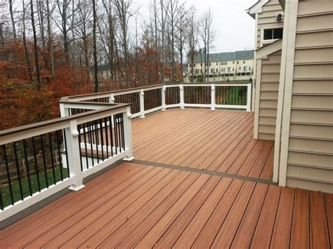 Patio Decks Images by Deck Builders And Repair Contractors Angie S List