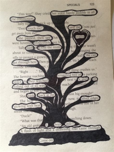 the black painting a novel books blackout poetry design blackout