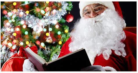 santa claus 28020 christmas festival