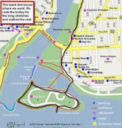 niagara falls canada parking map niagara falls map of america niagara falls