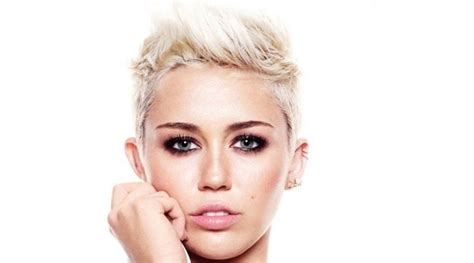 mohawk on chubby cheeks 20 gorgeous looks with pixie cut for round face
