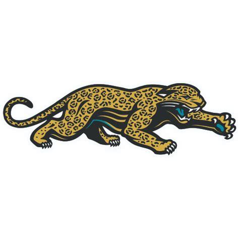 Kaos Olahraga Football Jacksonville Jaguars Alternate Logo 7 1999 2008 jacksonville jaguars alternate logo iron on sticker heat transfer version 3 hts nfl jaj a1995