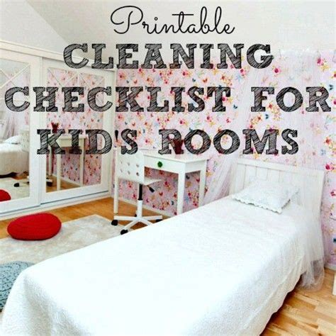 how to have a clean bedroom 25 best ideas about cleaning kids rooms on pinterest organize girls rooms organize