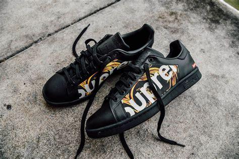 adidas stan smith supreme custom supreme stan smith s style stan
