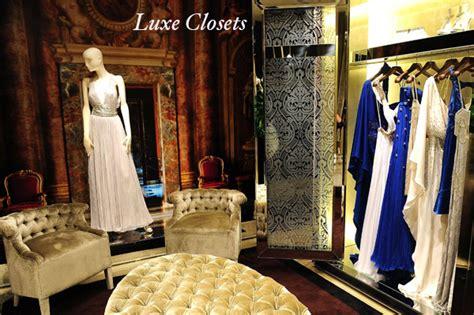 Closet Luxe by Create A Luxurious Closet Interior Design Inspiration