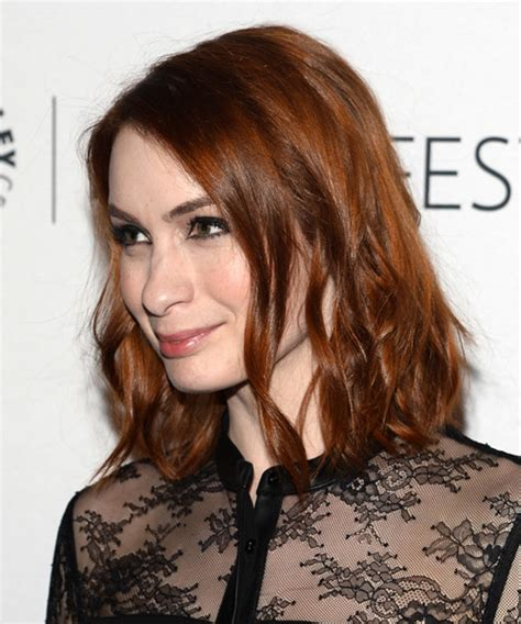 what is felicia day s hair color felicia day hairstyles for 2017 celebrity hairstyles by
