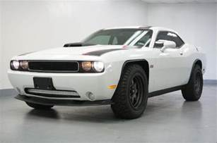 Lifted Dodge Challenger 2014 Dodge Challenger Srt8 The About Cars