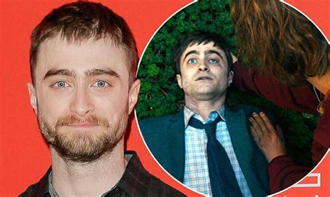 Swiss Army 3080 sundance attendees walk out of daniel radcliffe s swiss