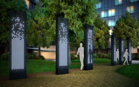 light parks park lights design indaba
