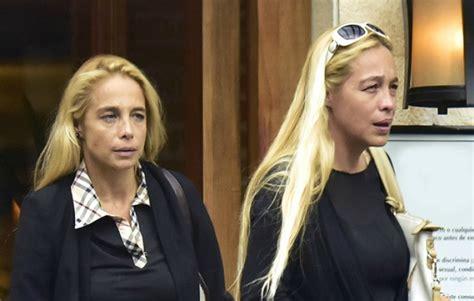 biografia de gemelas ivon e ivet as 237 lucen hoy las gemelas ivonne e ivette