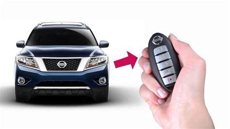 Rogue Kit Pathfinder by 2015 Nissan Pathfinder Remote Engine Start If So