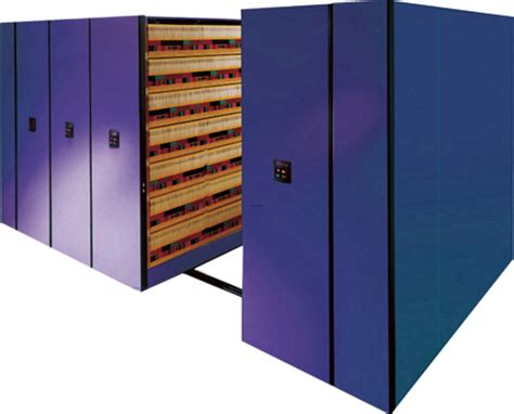 Rolling File Cabinet System by Rolling File Shelving Cabinets Wichita Kansas Design