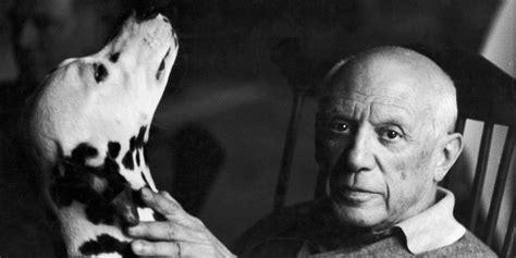 Pablo Picasso Also Search For Happy Birthday Pablo Picasso