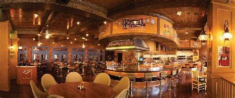 Pearl S Oyster Bar Picture Of Ameristar Casino Resort Ameristar Buffet St Charles Mo