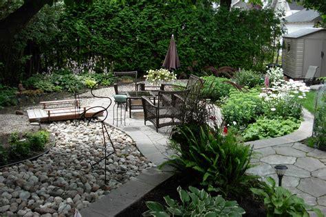 Portage Patio backyards apprize