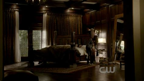 stefan salvatore bedroom vire diaries tvd after dark page 2