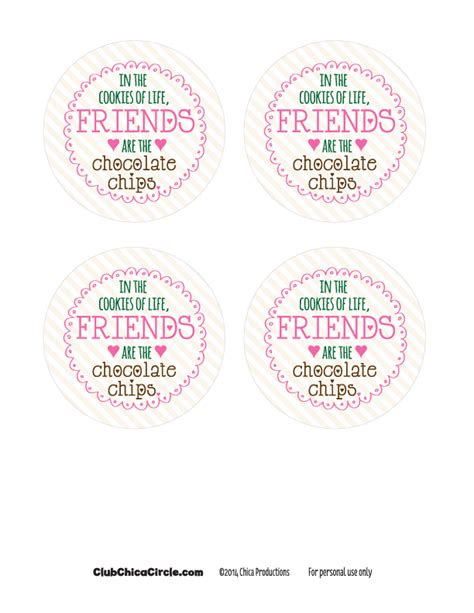 8 Best Images Of Cookie Jar Labels Printable Free Free Printable Mason Jar Label Template Cookies Label Template