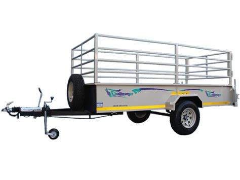 be my trailer challenger trailers trailer manufacturer south africa