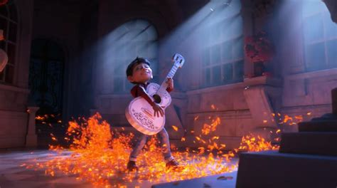 coco uk release date coco trailer first footage from pixar studio s upcoming