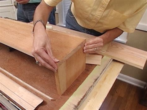 How To Make A Wood Cornice painted wood cornice boards