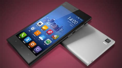xiaomi mi3 review xiaomi mi3 review mobile phones