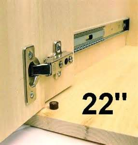 pocket door hinge set 22 quot set for one door workshop
