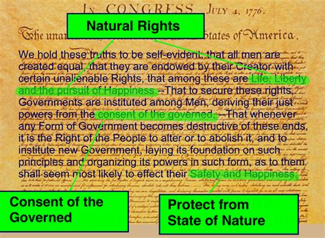 sections of declaration of independence ninth grade blog a heart breaking declaration
