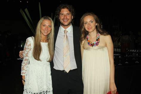 Vicente Pina Mba by Con Una Gala Mendoza Premi 243 A Sus Embajadores