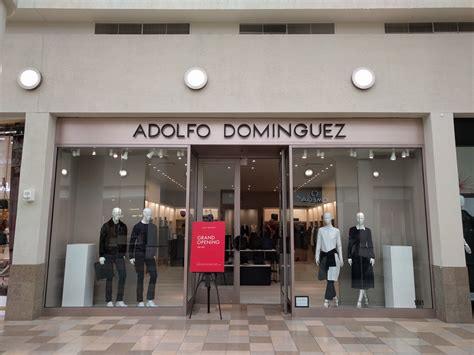 Fashion News Designer Labels Losing Clout Second City Style Fashion by Spain Based Adolfo Dom 237 Nguez Debuts Its Second Boutique In