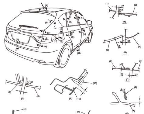 car engine repair manual 1996 subaru impreza free book repair manuals subaru outback steering diagram subaru get free image about wiring diagram