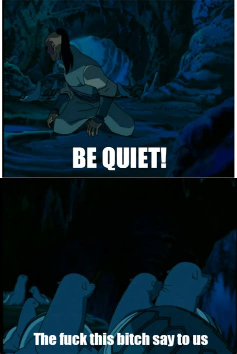 Avatar The Last Airbender Memes - oh snap avatar the last airbender the legend of korra