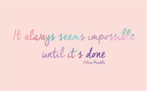 wallpaper for macbook quotes impossible pink desktop wallpaper background wallpaper
