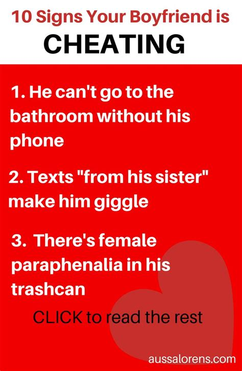 10 Signs Your Friend Is In An Relationship by 10 Signs Your Boyfriend Is On You It Is Signs