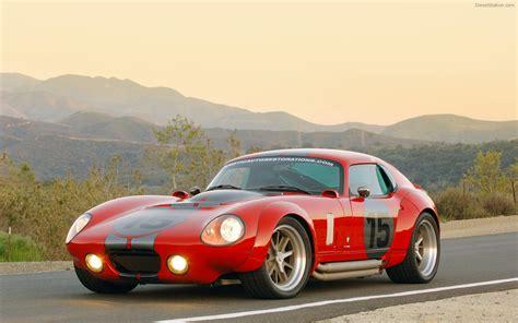 Coup Le Daytona Coupe Le Mans Edition By Auto Restoration