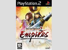 Samurai Warriors 2 - Empires (Europe) ISO Emuparadise Ps2 Emulator