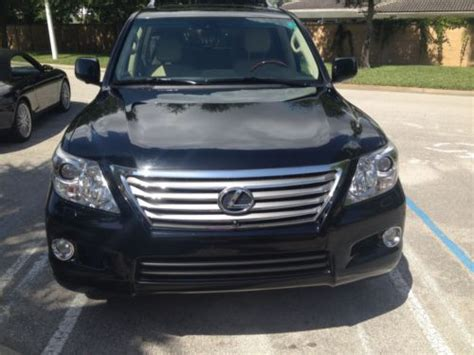 used lexus lx 570 for sale in usa used lexus lx570 cars find lexus lx570 cars for sale page