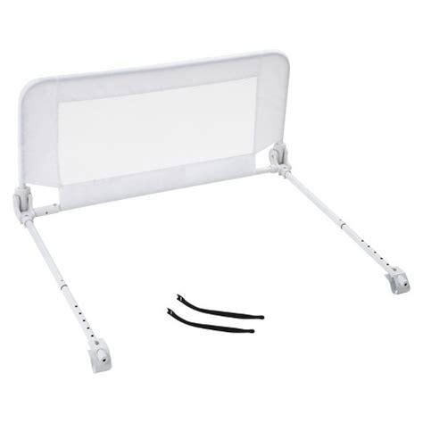 dex bed rail dex products convertible crib bed rail 33 quot x 16 quot target