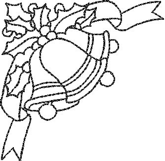 christmas picture outline design files outline