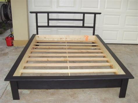 bed frames oahu customize it hawaii platform beds the aloha boy