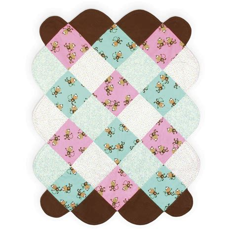 Baby Quilting Fabric by Baby Quilt