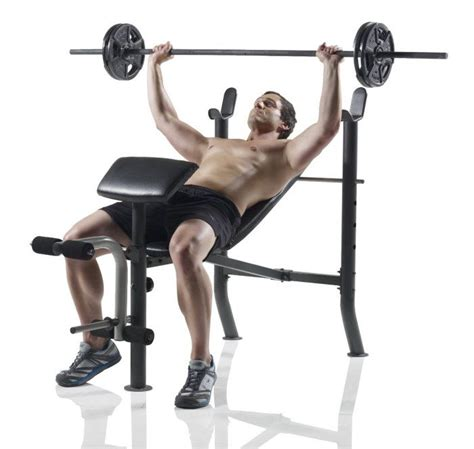 weider bench press bar weight 57 best weights benches images on pinterest exercise