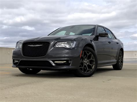 How Is A Chrysler 300 by 2017 Chrysler 300s Test Drive Review Autonation Drive