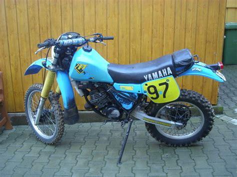 Motorrad Zulassen In Frankreich by Wer F 228 Hrt Noch Eine Yamaha It 175 Bitte Melden