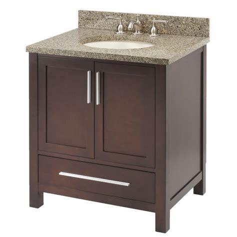 24 Bathroom Vanity With Drawers by Bathroom Vanities Monaco 24 Two Doors And One Drawer