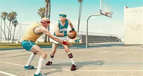 you can play basketball your changing better better